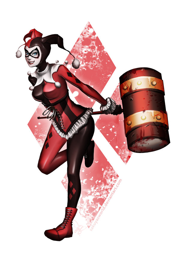 comms__harley_quinn_by_sakuyasworld-d85bccq